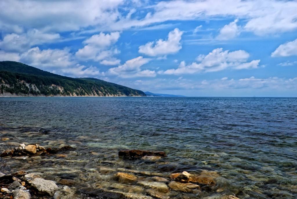Отдых на Черном море Бетта