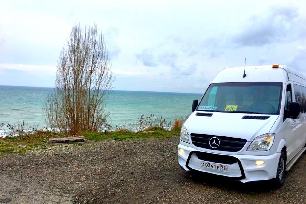 Краснодар Черное море отдых