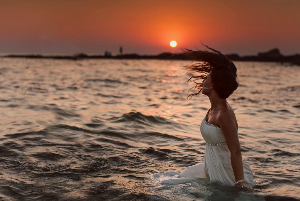 Воздействие морской воды